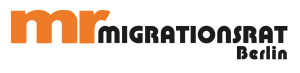 Logo des Migrationsrat Berlin e.V.
