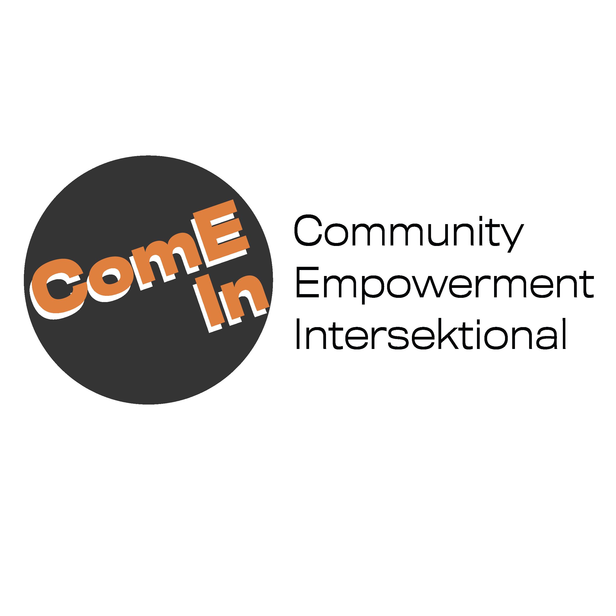 Logo des ComE In-Projekts